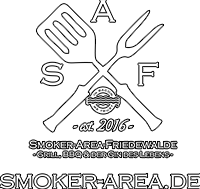 Smoker Area Friedewalde